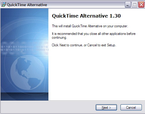 Quicktime Alternative downloaden