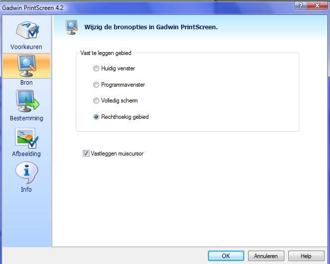 Gadwin Printscreen gratis downloaden (virusvrij) 2017