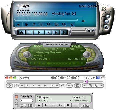 BSPlayer gratis