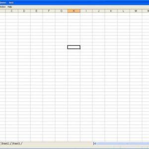 Excel Viewer gratis