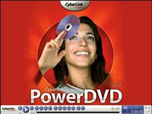PowerDVD gratis