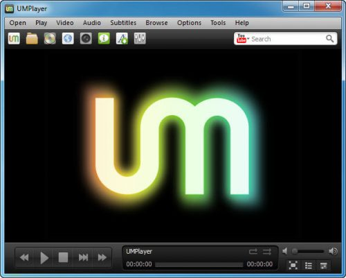 UMPlayer gratis