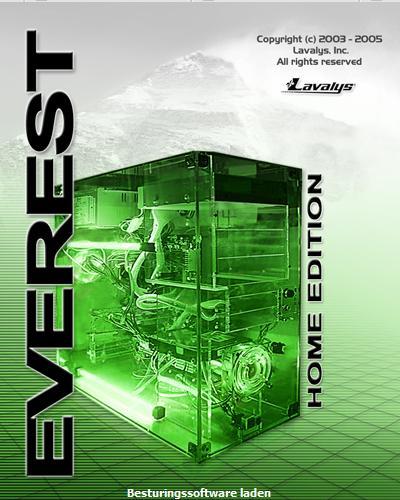 Everest Home gratis